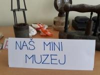 Naš mini muzej