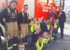 Tehniški dan - Požarna varnost