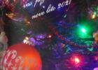 Najboljše želje naj vas pospremijo v novo leto