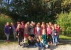 Kostanjev piknik 1. - 3. razred