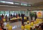 Prvi šolski dan na matični šoli