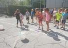 Igre z vodnimi baloni
