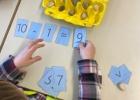 Matematika v 1. a razredu